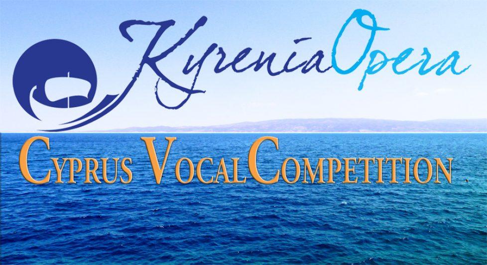 Kyrenia Opera Cyprus Vocal Competition