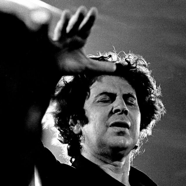 """Kyrenia Opera mourns the passing of the incomparable Greek composer, Mikis Theodorakis. """"Η μουσική που θα ακούσετε σήμερα υπήρξε για μένα το σωσίβιο που με βοήθησε να αντέξω όλα αυτά τα αμέτρητα χρόνια τις καταιγίδες που μας χτυπούν ασταμάτητα. Η Μουσική και η μεγάλη αγάπη μου στον Λαό και την Πατρίδα μου με κράτησαν όρθιο στις επάλξεις με τη σκέψη μου στο όραμα για ένα μέλλον φωτεινό και ωραίο για τον Λαό μας."""" """"The music you will be hearing today has been the lifeline that has helped me to endure the storms that hit us incessantly, all these years. Music and my great love for my people and my homeland have kept me standing tall on the ramparts with a vision of a bright and beautiful future for our people."""" Excerpt from a letter the great composer wrote for the concert presented in his honor on the occasion of his ninetieth birthday by Kyrenia Opera and Orpheus Foundation, featuring Betty Harlafti on May 16, 2015 in New York. May his memory be eternal. [Link in bio or https://youtu.be/WcQXOkazj-Y]"""